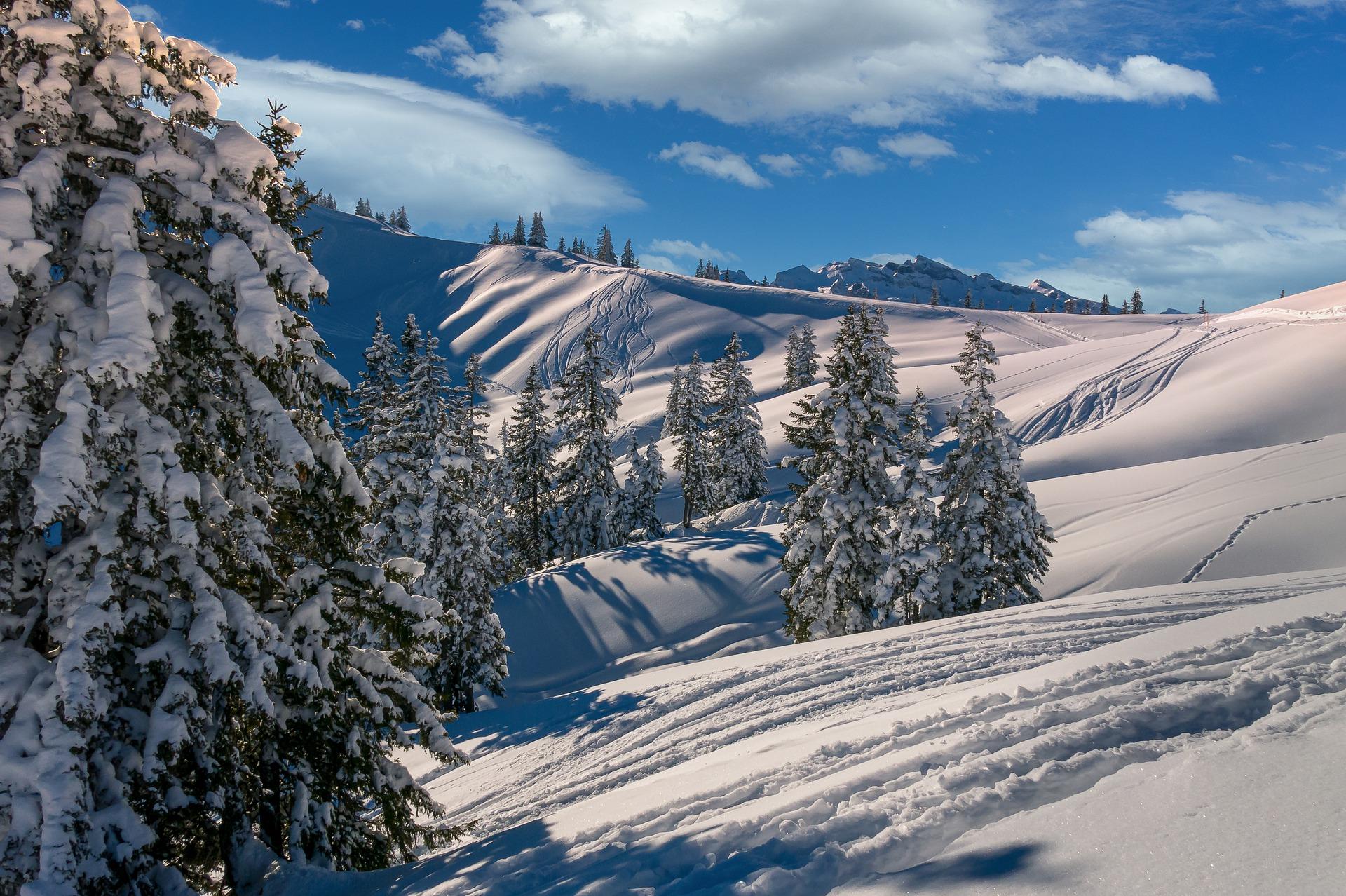 migliori mete per sciare Italia località sciistiche